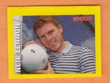 Leicester City Neil Lennon Northern Ireland